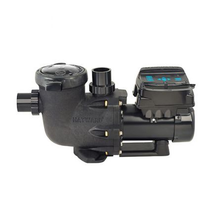 Hayward tristar variable speed energy efficient inground - Hayward pool equipment ...