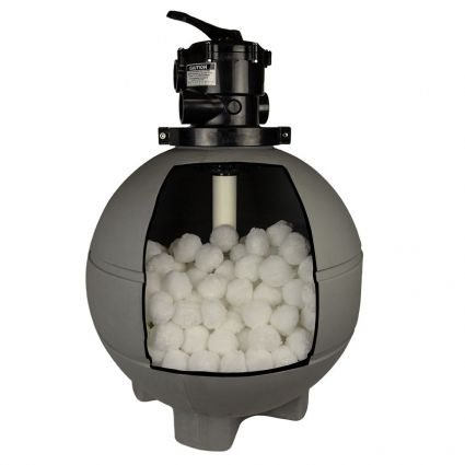 Filtra Balls Filter Media For Sand Filters Single Box