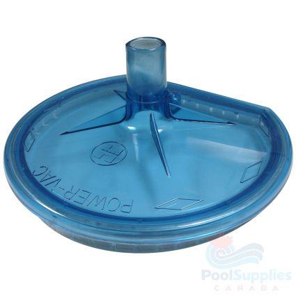 T te de nettoyeur de piscine circulaire de hayward for Chauffe piscine hayward