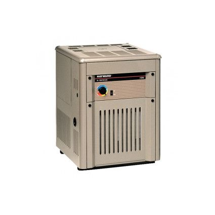 Hayward H Series 250 000 Btu Millivolt Natural Gas Inground Swimming Pool Heater Pool Supplies