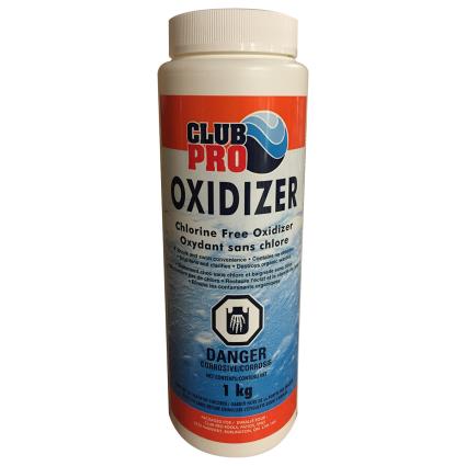 Oxidizer Non Chlorine Shock 1 Kg Pool Supplies Canada