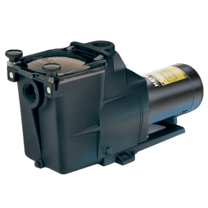 Hayward super pump 2 speed 1 5 hp inground pool supplies - Hayward pool equipment ...
