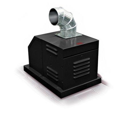 Raypak D2 Power Vent For Heater Models 336 406 Pool