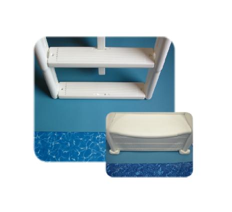 tapis de protection pour chelle magasin de piscine canada. Black Bedroom Furniture Sets. Home Design Ideas