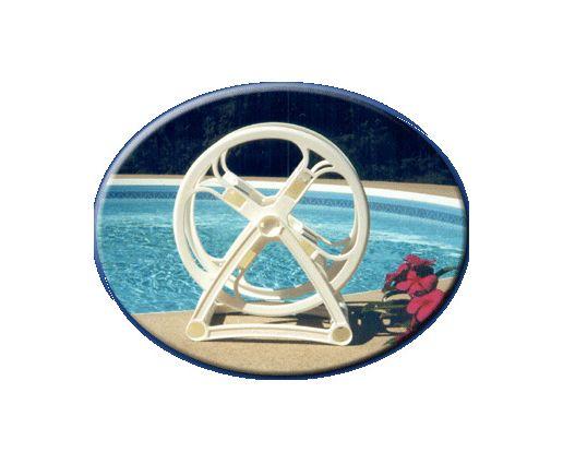 Feherguard Vacuum Hose Reel Pool Supplies Canada